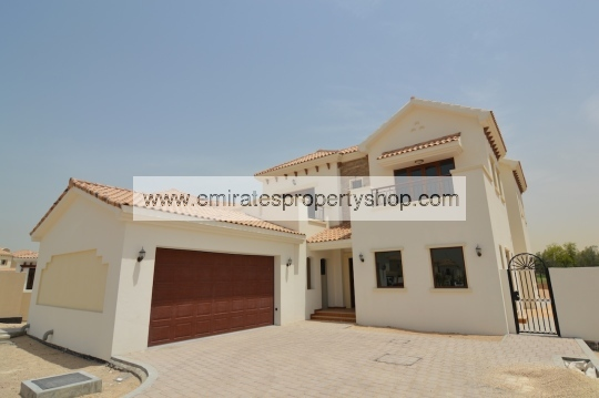 4 bedroom villa for rent in Lime Tree Valley