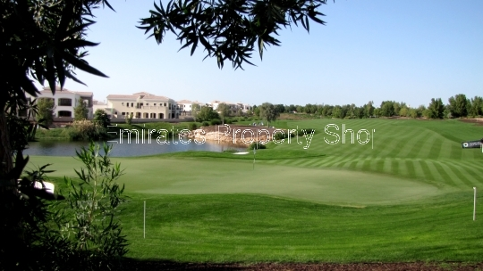 Rare Opportunity To Purchase land Plots at Jumeirah Golf Estates