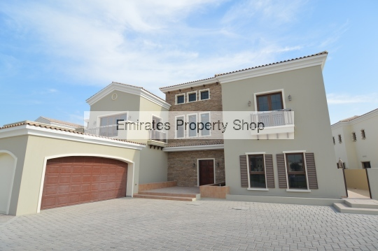 Significantly upgraded villa for rent in Lime Tree Valley
