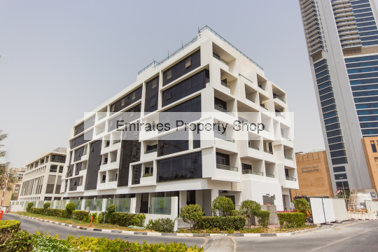 2 Bedroom Off Apartment located in Jumeirah area of Dubai