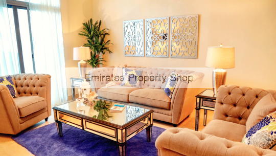 2 bedroom plus Maids located Azizi Apartments Al Furjan