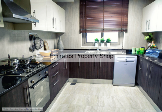 1 Bedroom Apartment For Sale in Azizi Freesia