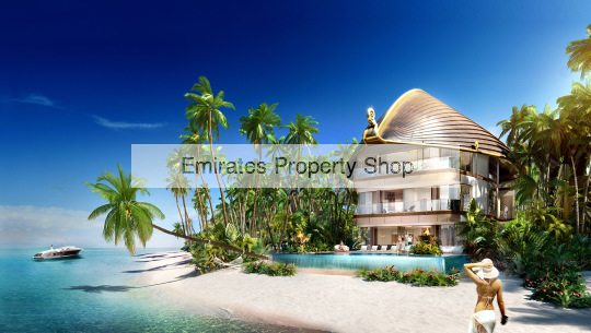 Luxury Dubai Beachfront Villas Sweden Island