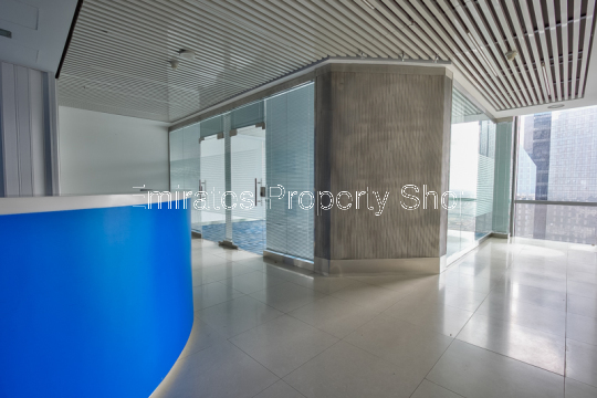 Fitted Office for rent in Dubai Financial District DIFC