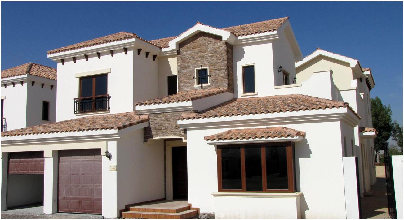 Jumeirah Golf Estates Vastu Facing Villa Sale